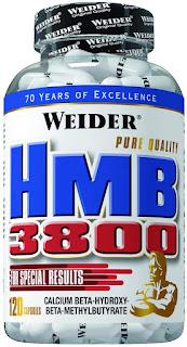 hmb weider