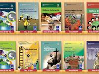 Download Buku Sekolah Gratis Untuk SMP Kelas 8