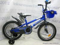 Sepeda Anak Nakita NB1602 Sport BMX Leisure