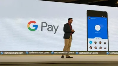 Google To Delhi HC: Allowing For Disclosing Google Pay User Transaction Information With Third Parties After MPCI Permission