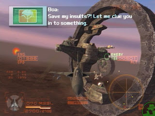 AirForce Delta Strike PS2 ISO Download