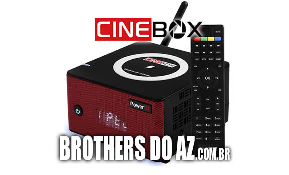 Cinebox Power X