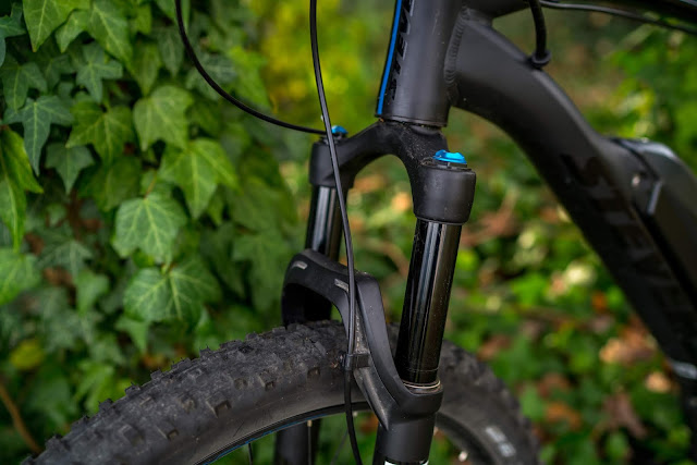 STEVENS E-Scope+ und E-Pordoi+ | E-Bike and Hike 18