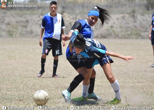 Fotos | 2017 | Fecha 6 Clausura | San Pablo 2-1 Gimnasia | Fútbol Femenino