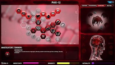 لعبة إبادة الجنس البشري Plague Inc مهكرة للأندرويد - تحميل مباشر