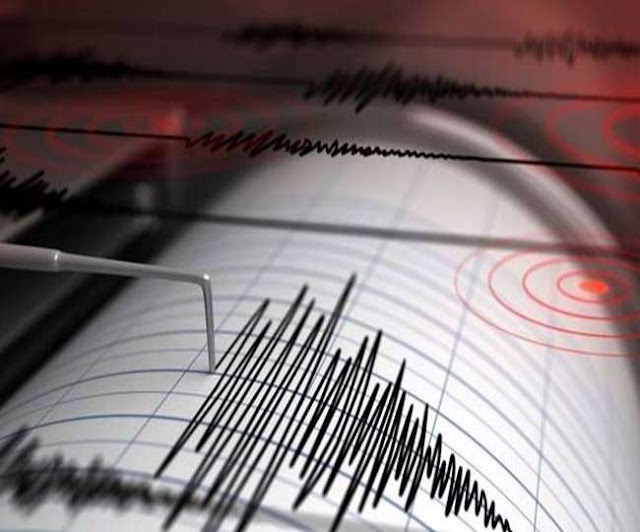 Earthquake in Alaska A Magnitude of 7.4 Earthquake in Alaska,  Richter scale has been measured at 7.8. , What is the reason for Earthquakes? Tsunami