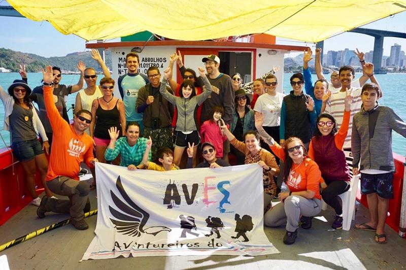 O que fazer em Vitória: Passeio para ver as Baleias Jubarte