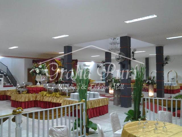 Gedung Serbaguna Murah di Bekasi 3