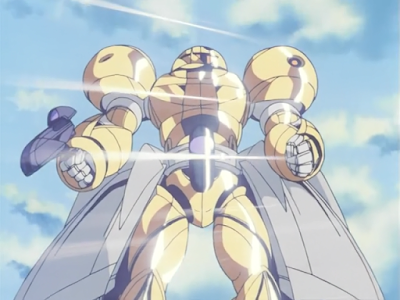 Turn A Gundam Episode 34 Subtitle Indonesia