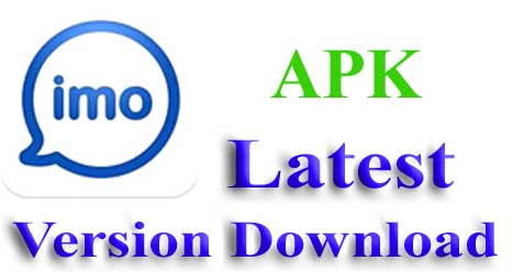 install imo Latest Version 9.8.000000006211 APK download