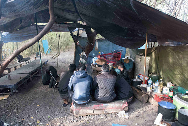 trại ti nạn việt nam tại châu âu
