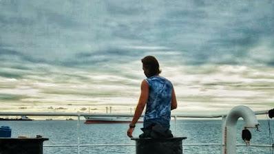 [Pengalaman] Join di Kapal Cargo Reefer