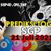 Prediksi Togel SGP 21 Juli 2021