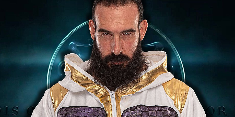 Brodie Lee Talks Fixing The Dark Order When Coming To AEW