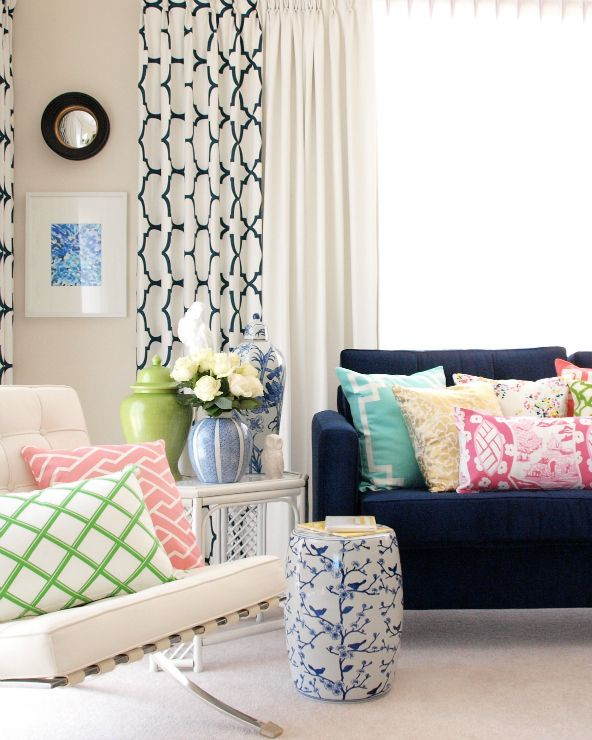 10 Blogs Every Interior Design Fan Should Follow: Chinoiserie Chic: Chinoiserie Down Under