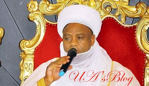 End The Killings – Sultan Tells Buhari