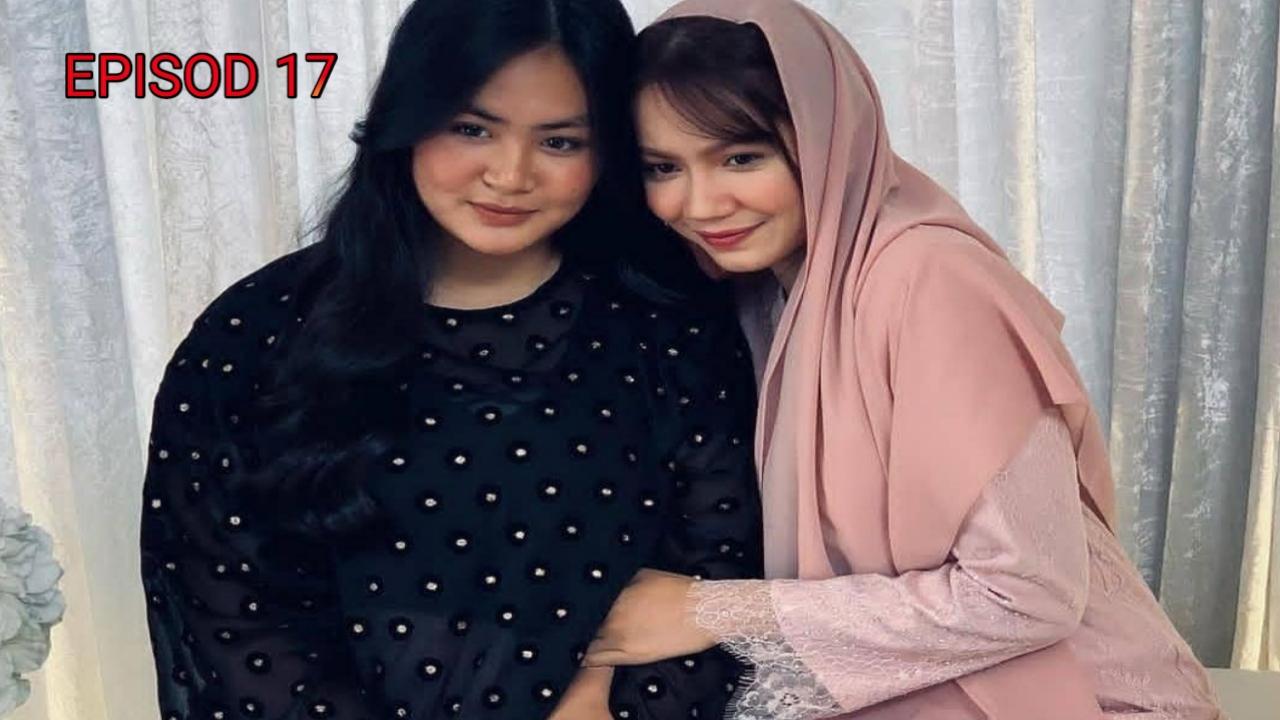 Tonton Drama Hatimu Sedingin Salju Episod 17 (Akasia TV3)