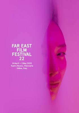 FAR EAST FILM FESTIVAL 22