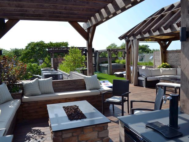 Outdoor Decorations on Great Patio Designs id=81193