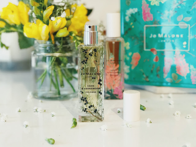 Jo Malone Wild Flowers & Weeds Collection Review