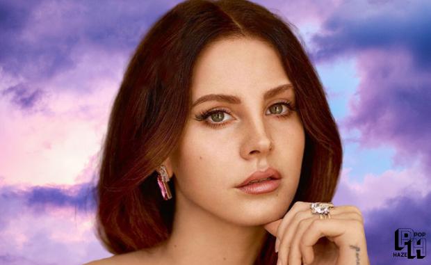 Image: Lana Del Rey