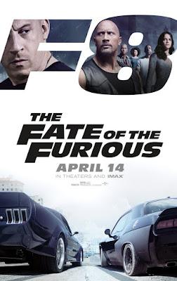ตัวอย่างหนังใหม่ - Fast & Furious 8 (เร็ว แรงทะลุนรก 8) ซับไทย poster 5