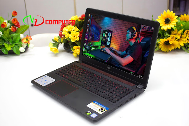 Dell Inspiron N7559