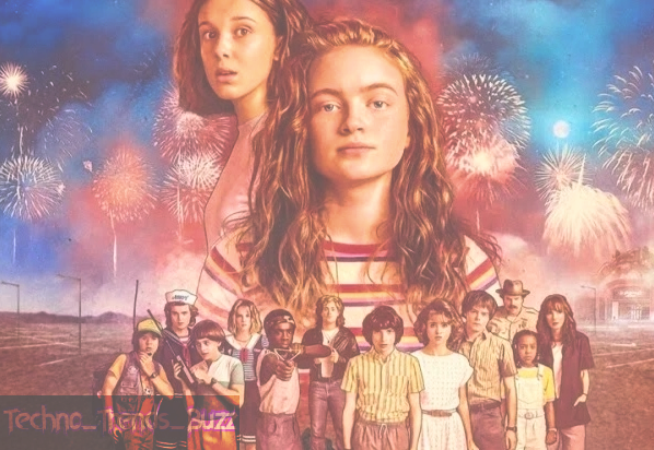 Stranger Things Season 4: Cast, Plot And Release Date You Should Know About