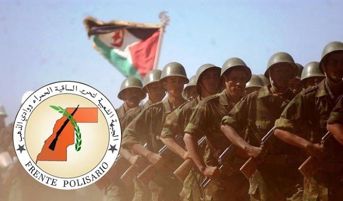 El Frente Polisario llama a sumarse al Ejército de Liberación Saharaui para escalar la lucha así como intensificar el levantamiento en las zonas ocupadas.