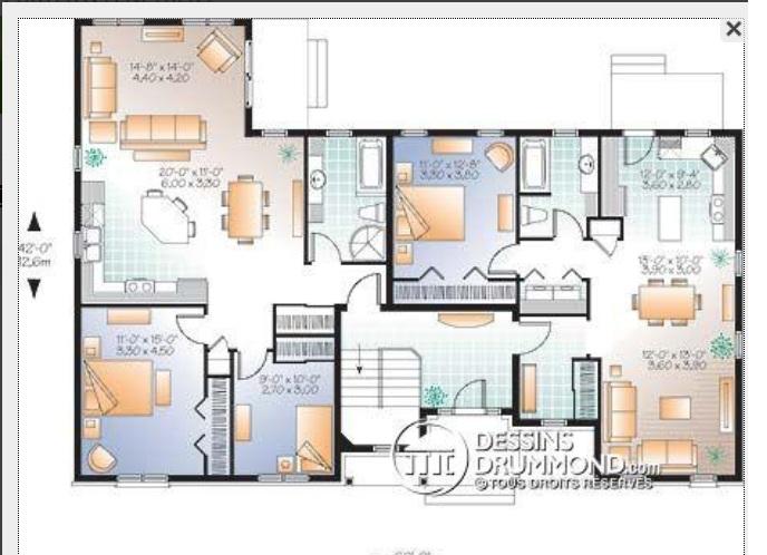 Maison De Reve Plan plan maison de reve @ud68 | aieasyspain