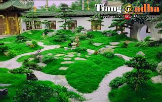 tukang taman jepang tianggadha art