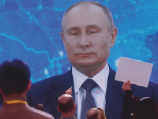 How they see us: Blaming Russia for everything