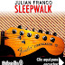 "Leyendas del pop #9. Santo & Johnny ""Sleepwalk"""