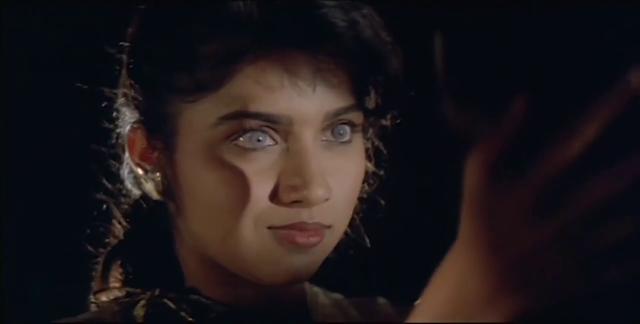 Raat 1992 Hindi 720p HDRip