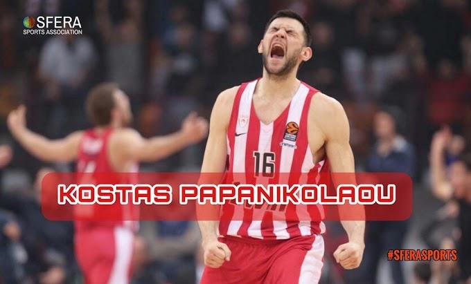Sfera Sports Association - Kώστας Παπανικολάου (VIDEO)