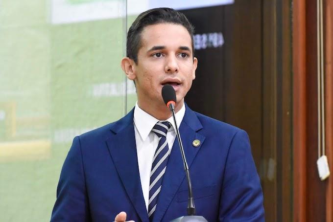 Allyson pede sensibilidade do governo quanto à cobrança aos condutores de transporte intermunicipal
