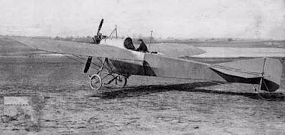 ilk uçak