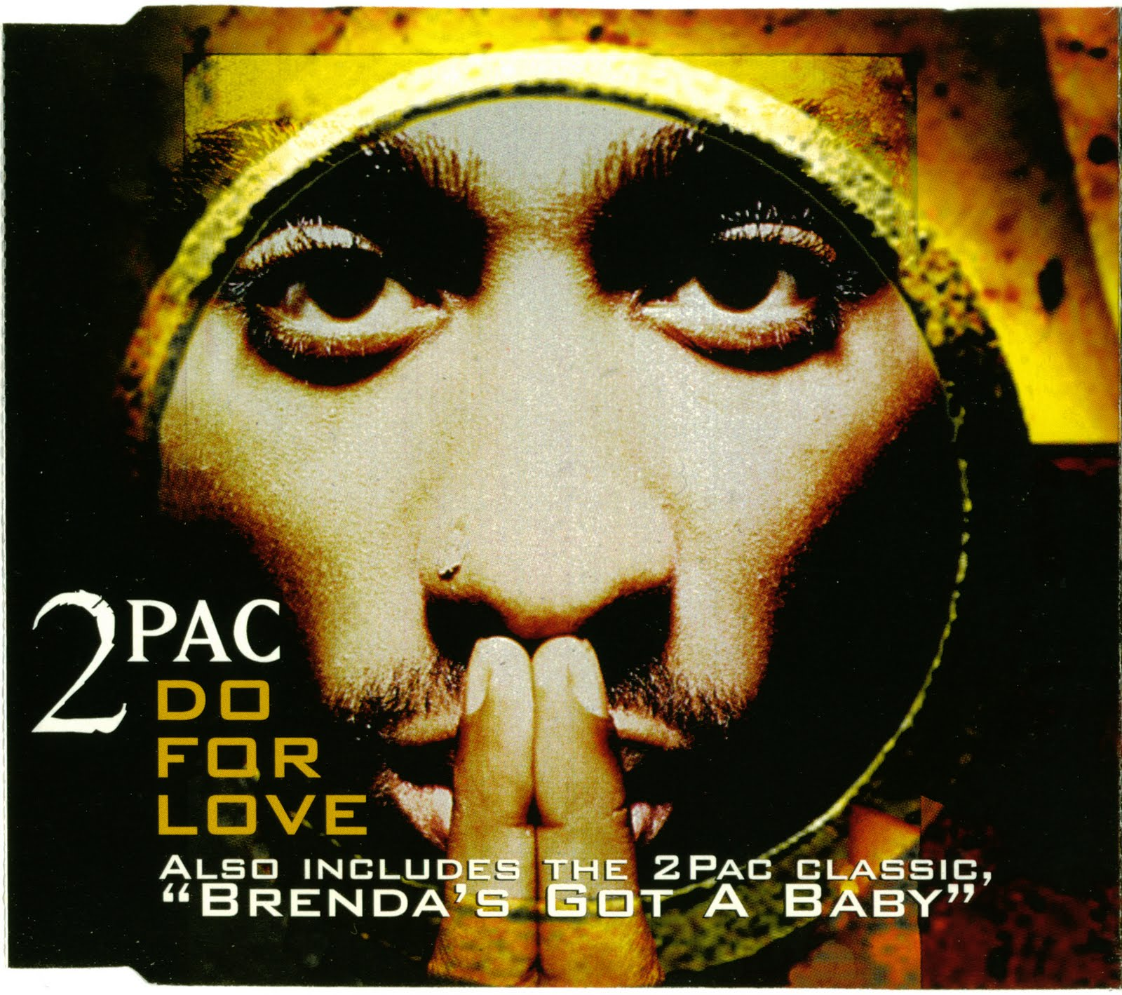 Promo, Import, Retail CD Singles & Albums: 2Pac - Do For