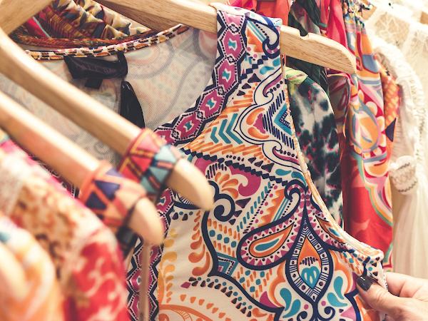 5 Fashion Item Bergaya Etnik yang Wajib Punya