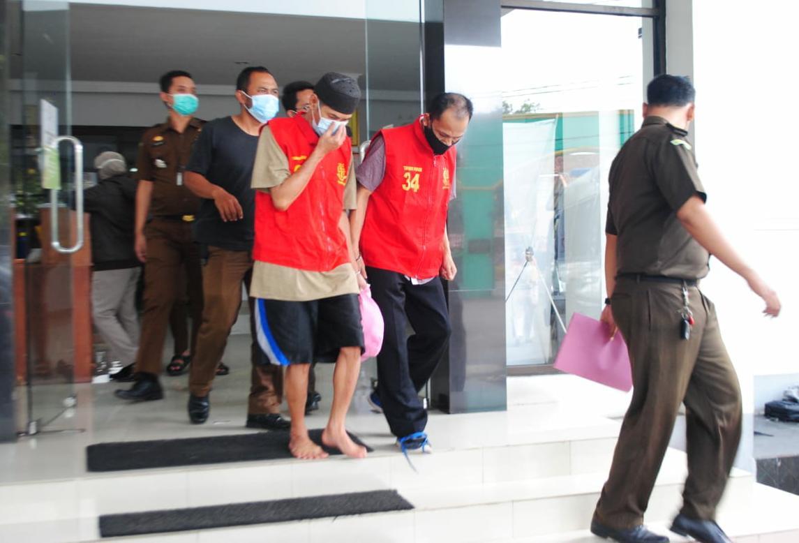 Tilep Dana Desa Rp 800 Juta, Mantan Kades Cimacan Diciduk Kejari Cianjur