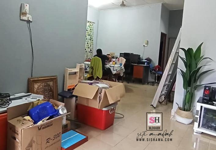tips panduan pengalaman pindah rumah baru