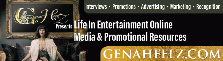 To become a featured honoree on Life In Entertainment Online Media