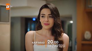 Kalp Yarasi Episode 4 with English Subtitles   Full Story   Heart Wound