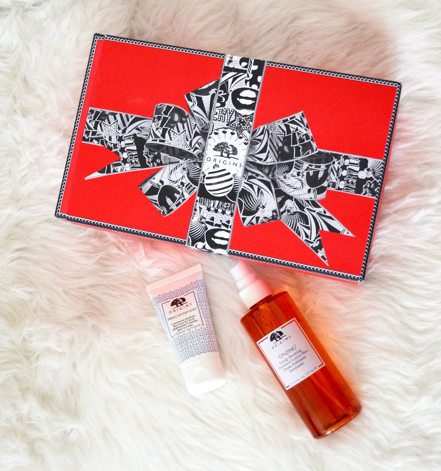 Origins Ginger Greats Gift Set Review