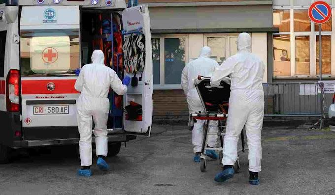 Coronavirus: oggi 20.709 contagi e 684 morti. Diminuiscono le terapie intensive