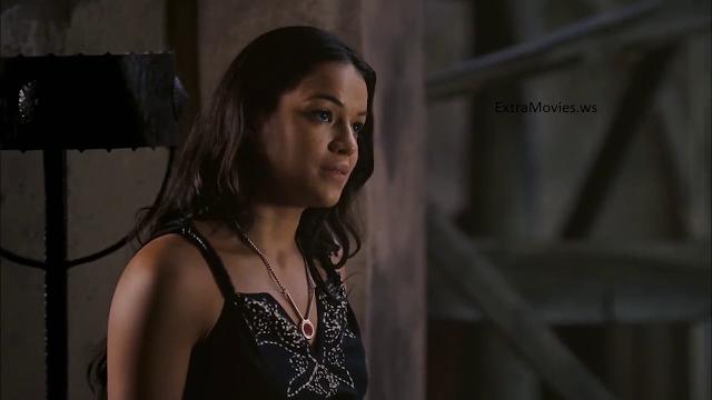 Bloodrayne 2005 Unrated 720p Dual Audio Hindi English Bluray