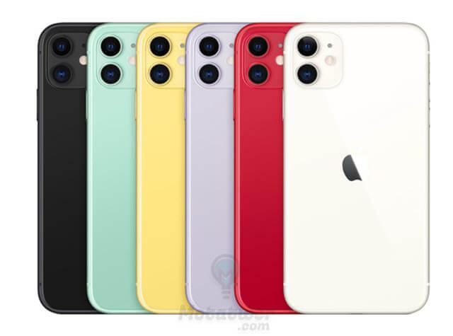 مواصفات هاتف ايفون 11