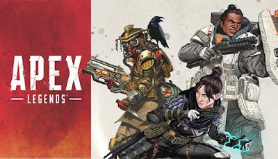 لعبة Apex Legends قادمة ل Steam ومنصة Nintendo ستنتظر