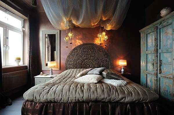 Dany 39 s hobbies lo stile etnico niente male for Arredamento casa stile africano
