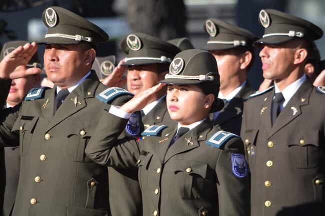 Uno de los requisitos para postular son la edad deben estar entre 18 y 25 años hasta la fecha de postulacion conoce aquí los requisitos para la policía nacional.